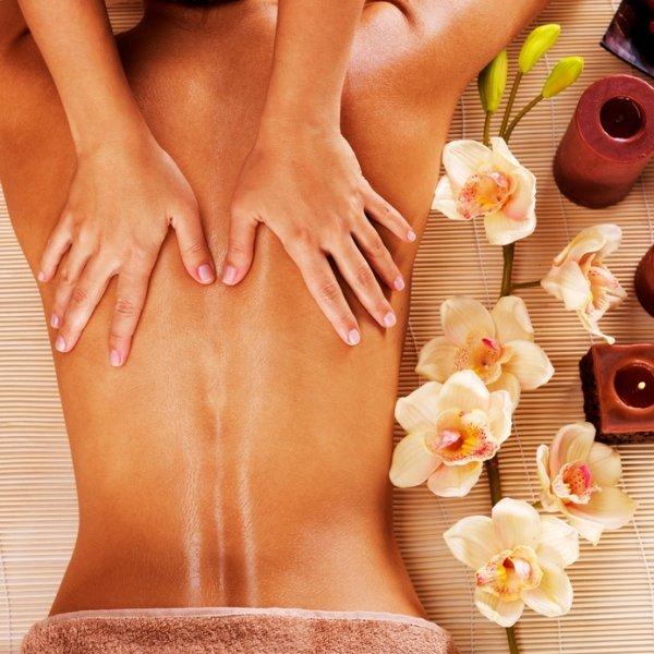 Классический массаж обучение