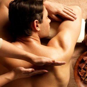 массаж обучение