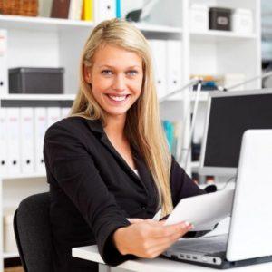 Офис-менеджер обучение