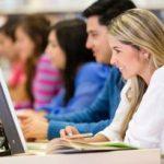 обучение на компьютерных курсах