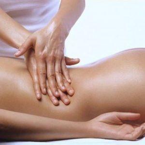 Лимфодренажный массаж обучение