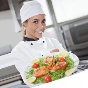 повар обучение